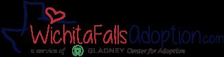 WichitaFallsAdoption.com Logo